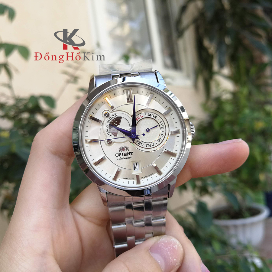 Orient Sun and Moon FET0P002W0: Nhật nguyệt giao thoa