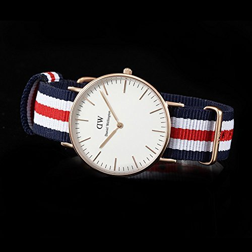 Daniel Wellington Women 0502DW day vai