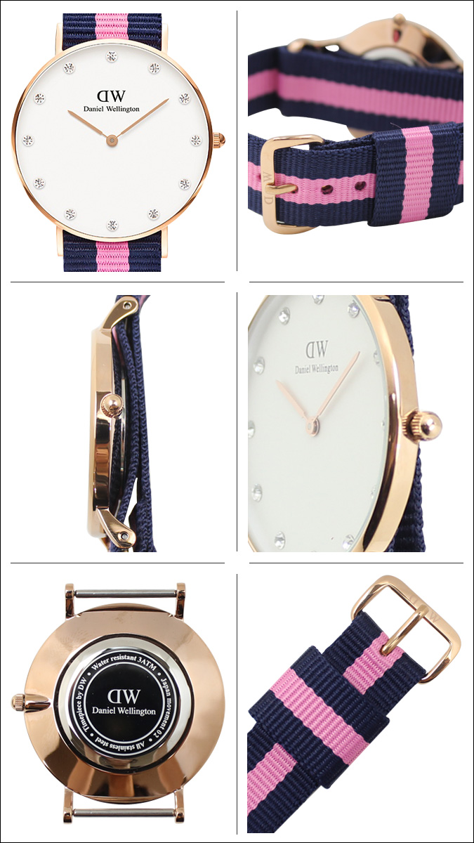 Daniel Wellington Women s 0952DW cho nu