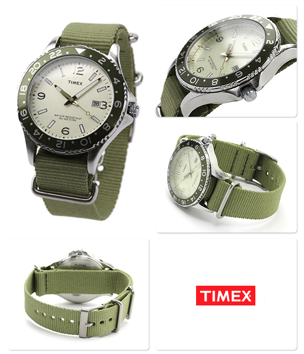 dong ho timex T2P035